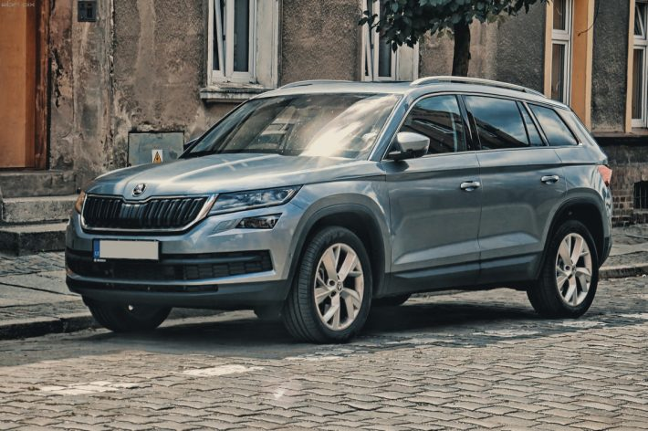 Skoda Karoq – multimedia i pomocni asystenci - Business Cars